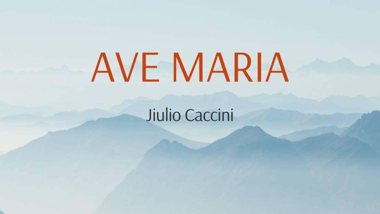 "<span itemprop=""name"">Ave Maria</span>"